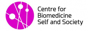 Logo of Centre for Biomedicine, Self and Society