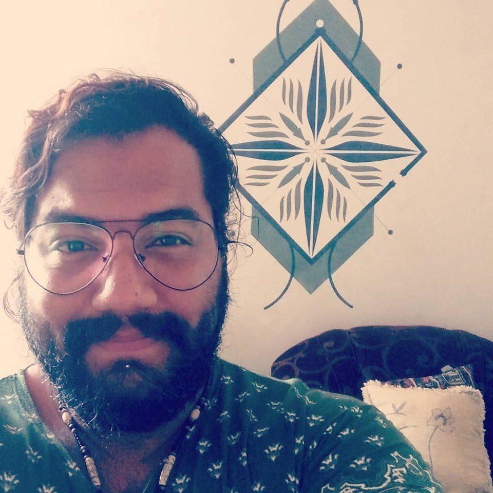 Tullio Maia profile image