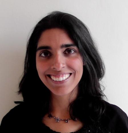 Profile image - Ayesha Nathoo