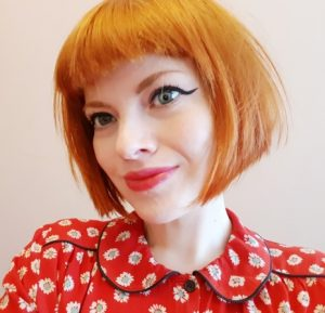 Profile image - Charlotte Jones