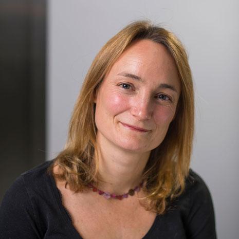 Profile image - Felicity Thomas