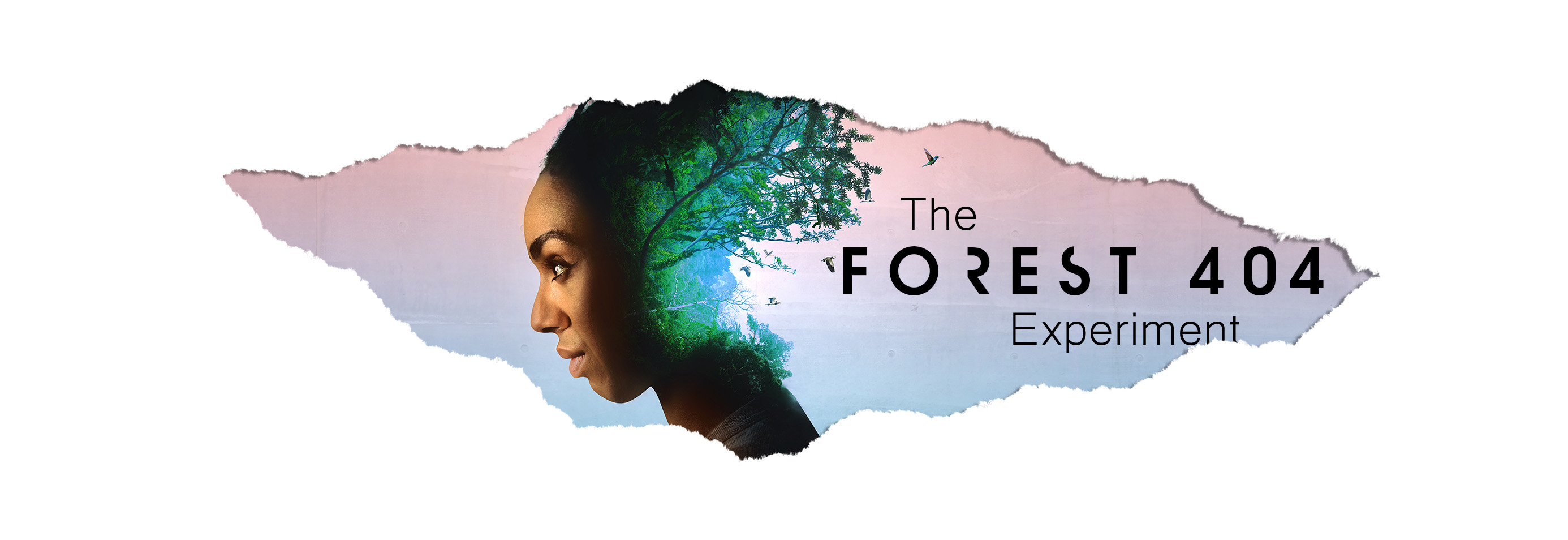 Forest 404 Experiment logo