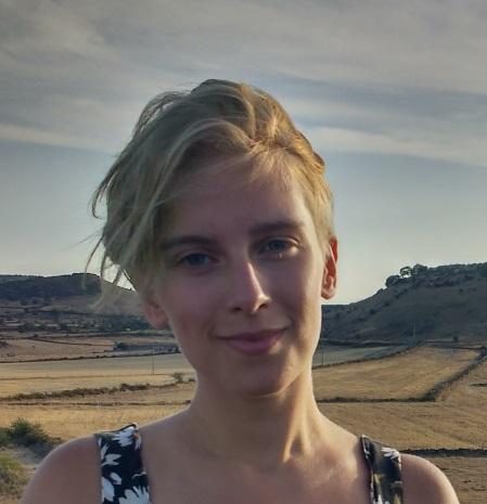 Profile image - Jessie Stanier
