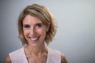 Profile image - Karyn Morrissey