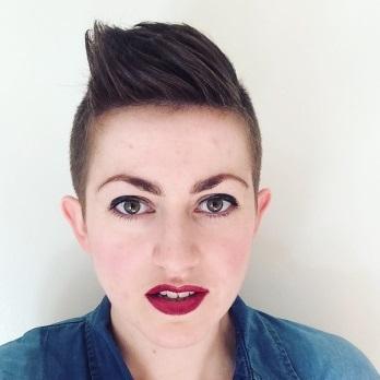 Profile image - Veronica Heney