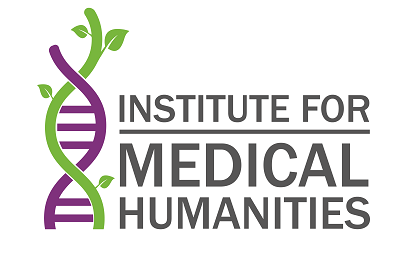 Logo of the Institute for Medical Humanities