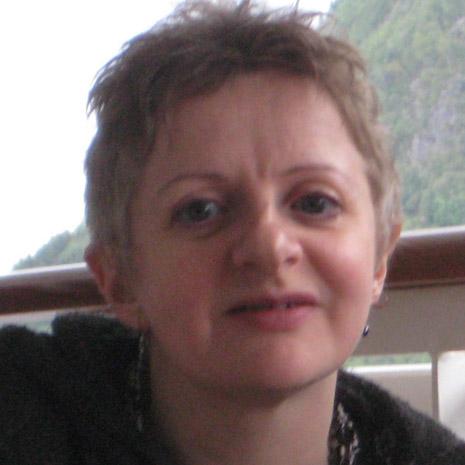 Profile image - Rachel Purtell