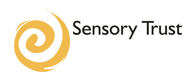 Logo of Sensory Trust